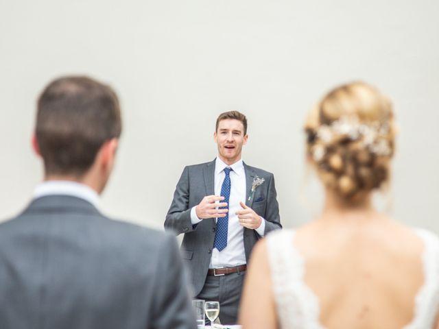 Zack and Georgia's Wedding in Hampton, Middlesex 109