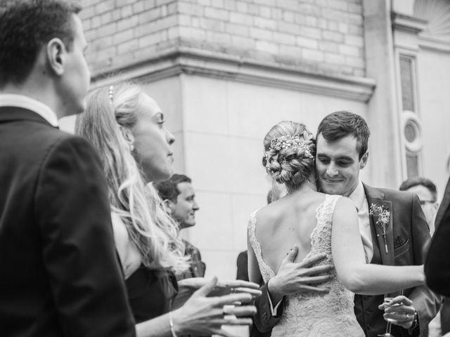 Zack and Georgia's Wedding in Hampton, Middlesex 127