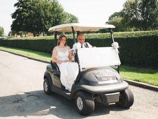 Emily & Joe's wedding 1