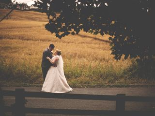 Michael & Terri's wedding