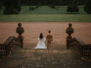 Kamilla & Ilya's wedding