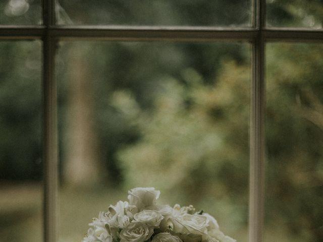 Ilya and Kamilla's Wedding in Scottish Borders, Lothian & Borders 6