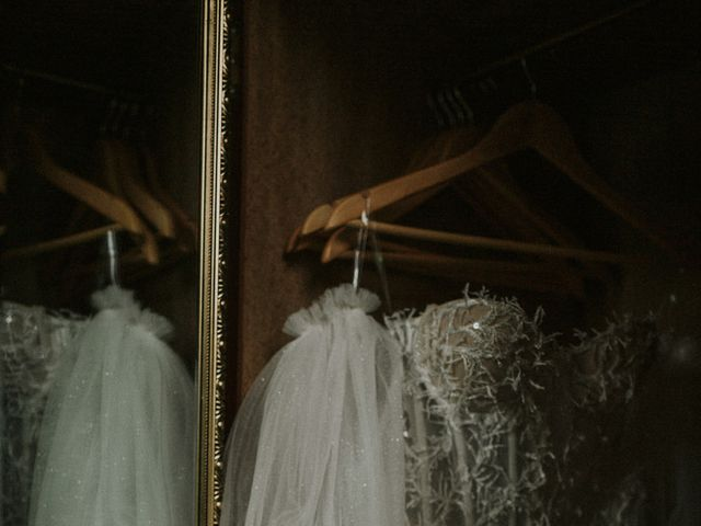 Ilya and Kamilla's Wedding in Scottish Borders, Lothian & Borders 9