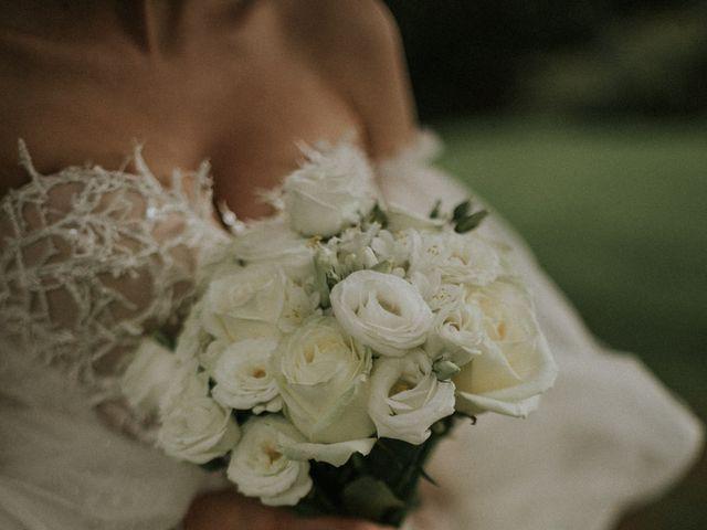 Ilya and Kamilla's Wedding in Scottish Borders, Lothian & Borders 22