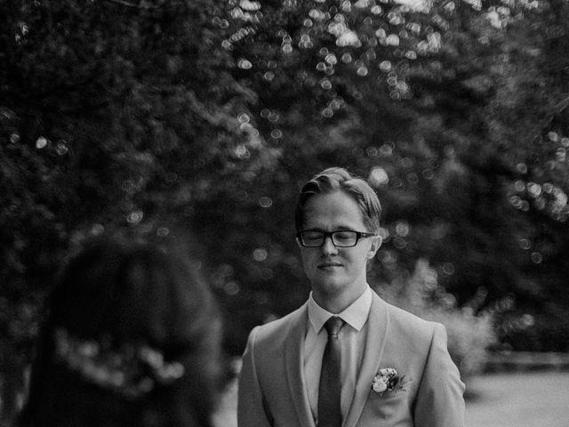 Ilya and Kamilla's Wedding in Scottish Borders, Lothian & Borders 30