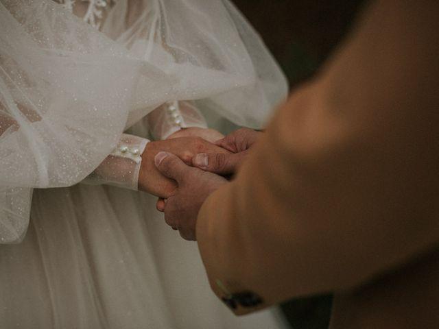 Ilya and Kamilla's Wedding in Scottish Borders, Lothian & Borders 35