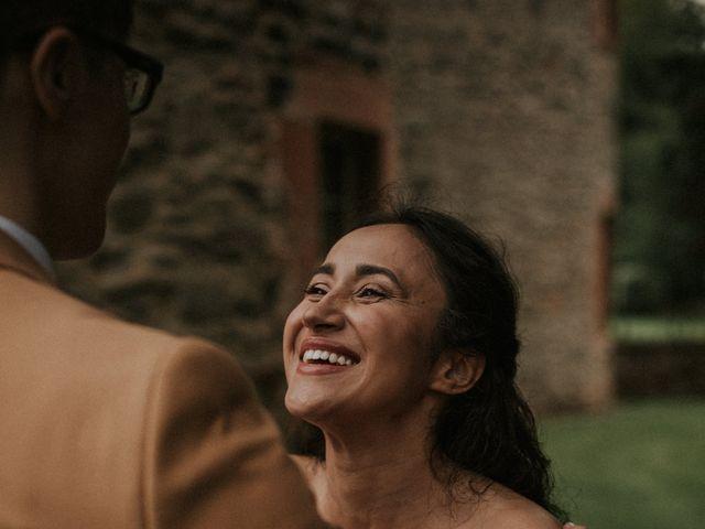 Ilya and Kamilla's Wedding in Scottish Borders, Lothian & Borders 39