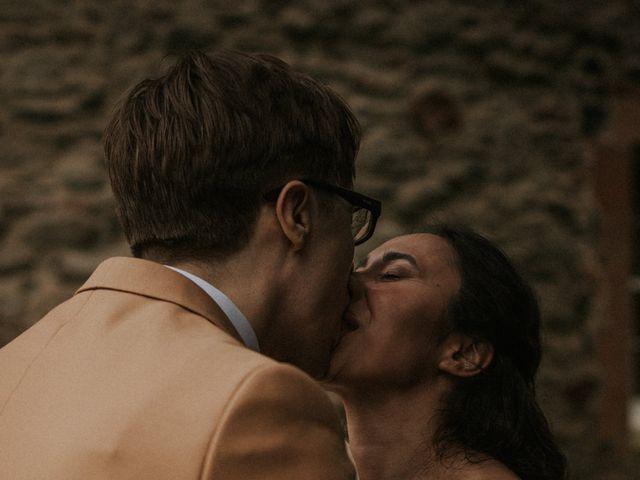 Ilya and Kamilla's Wedding in Scottish Borders, Lothian & Borders 40