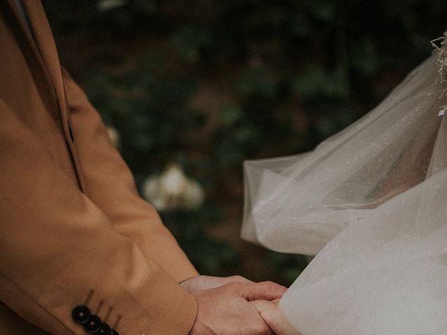 Ilya and Kamilla's Wedding in Scottish Borders, Lothian & Borders 45