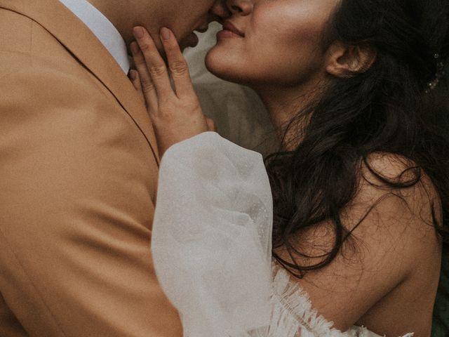 Ilya and Kamilla's Wedding in Scottish Borders, Lothian & Borders 48