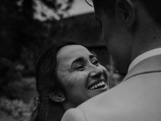 Ilya and Kamilla's Wedding in Scottish Borders, Lothian & Borders 59
