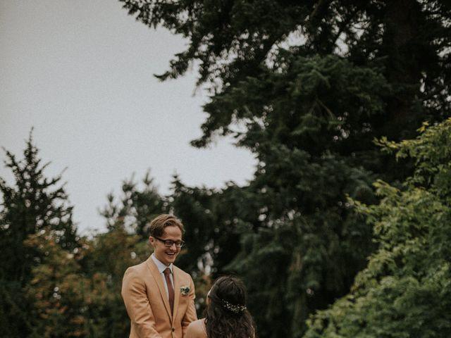 Ilya and Kamilla's Wedding in Scottish Borders, Lothian & Borders 63