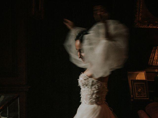 Ilya and Kamilla's Wedding in Scottish Borders, Lothian & Borders 77