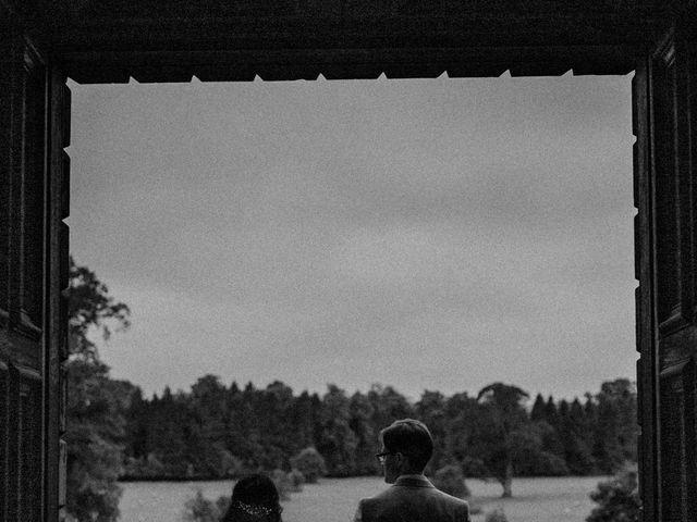 Ilya and Kamilla's Wedding in Scottish Borders, Lothian & Borders 81