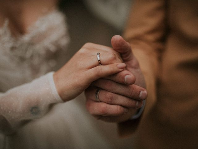 Ilya and Kamilla's Wedding in Scottish Borders, Lothian & Borders 90