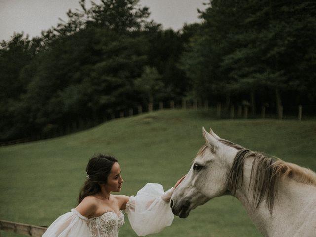 Ilya and Kamilla's Wedding in Scottish Borders, Lothian & Borders 94