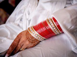 Ravina & Peter's wedding 1