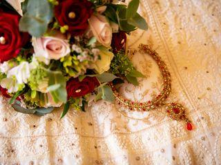 Ravina & Peter's wedding 3