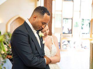 Naomi & Alexander's wedding 1