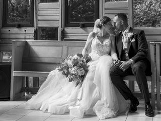 Naomi & Alexander's wedding