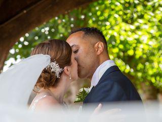 Naomi & Alexander's wedding 3