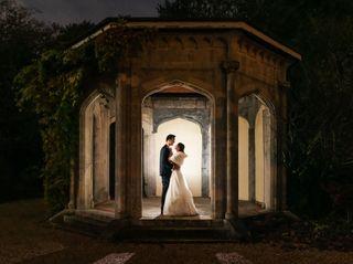 Rebecca & Aditya's wedding