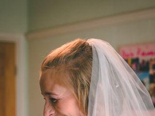Courtney & Zack's wedding 3