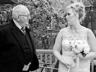 Kayleigh & Michael's wedding 2