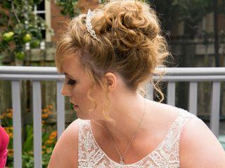 Kayleigh & Michael's wedding 3