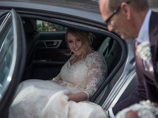 Kate & Henley's wedding 1