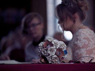 Kate & Henley's wedding 2