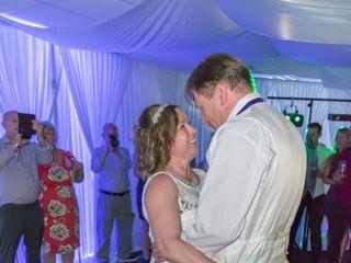 Amanda & Andy's wedding 3