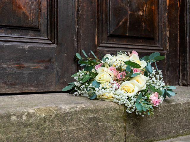 Matthew and Zoe's Wedding in Bromsgrove, Worcestershire 13