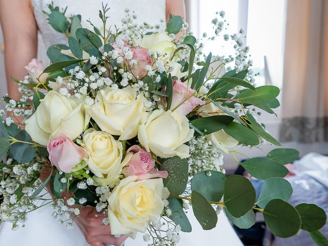 Matthew and Zoe's Wedding in Bromsgrove, Worcestershire 24