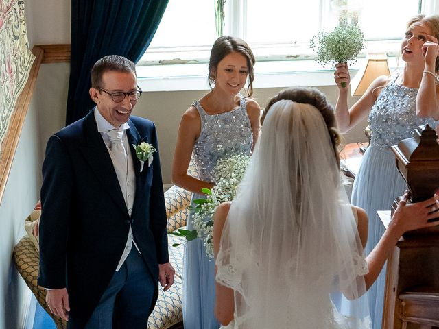 Matthew and Zoe's Wedding in Bromsgrove, Worcestershire 26