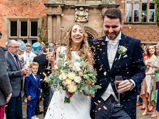 Zoe & Matthew's wedding