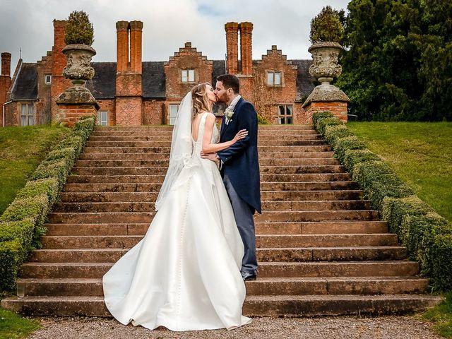 Matthew and Zoe's Wedding in Bromsgrove, Worcestershire 2