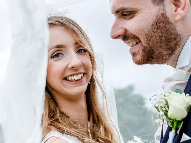 Matthew and Zoe's Wedding in Bromsgrove, Worcestershire 46
