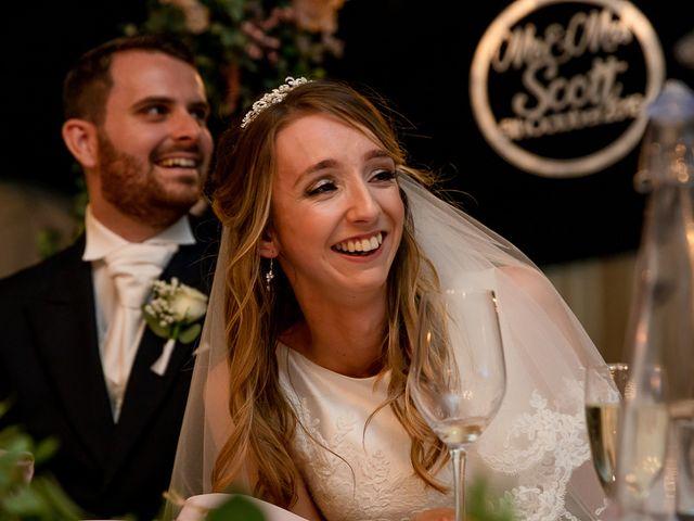 Matthew and Zoe's Wedding in Bromsgrove, Worcestershire 52