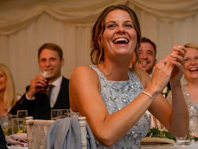 Matthew and Zoe's Wedding in Bromsgrove, Worcestershire 53
