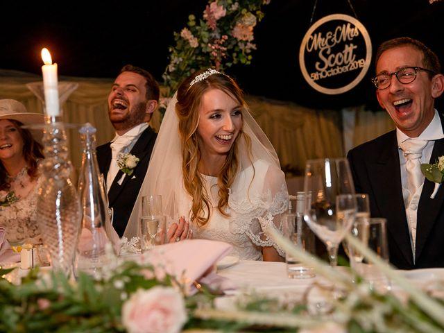 Matthew and Zoe's Wedding in Bromsgrove, Worcestershire 54