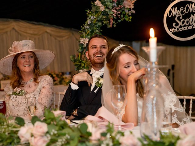 Matthew and Zoe's Wedding in Bromsgrove, Worcestershire 55