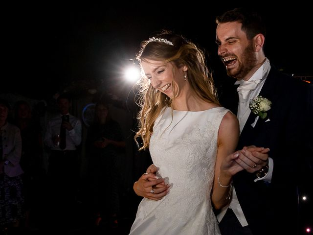 Matthew and Zoe's Wedding in Bromsgrove, Worcestershire 63