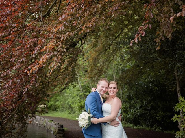 Jess & Tim's wedding