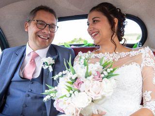 Rebecca & Jonathan's wedding 2