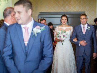 Rebecca & Jonathan's wedding 3