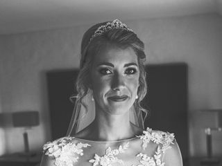 Kayleigh & Jon's wedding 3