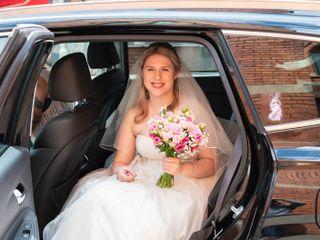 Charlotte & Alex's wedding 1
