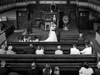 Charlotte & Alex's wedding 2