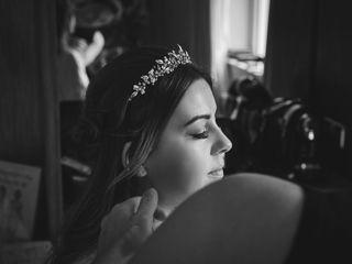 Louisa & John's wedding 3